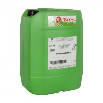 Olej Total DYNATRANS MPV 20 litrów AGRISHIFT GA12