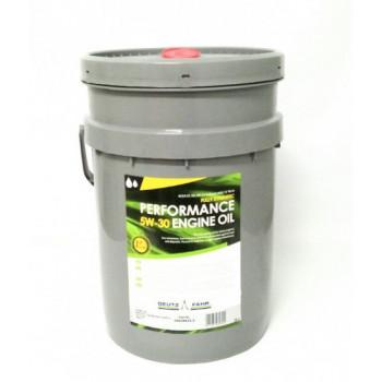 Olej silnikowy PERFORMANCE 5W30 ENGINE OIL 20l DEUTZ 04439655.2 SDF