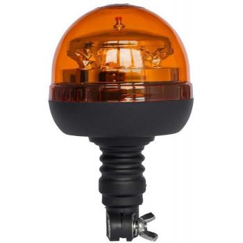 LAMPA OSTRZEGAWCZA POWER LED 12/24V TT.186H