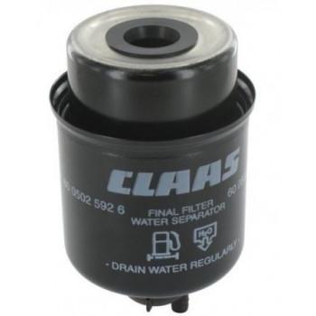 CL-FILTR CLAAS PALIWA Z SEPARATOREM 6005025926