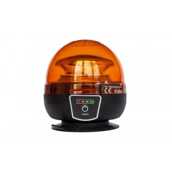 LAMPA OSTRZEGAWCZA SMD LED NA AKUMULATOR TT.14539