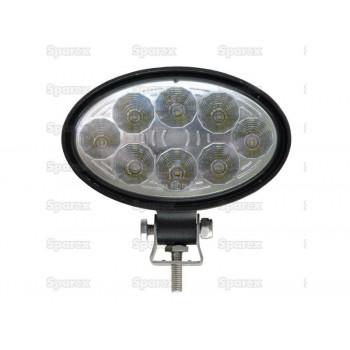 LAMPA ROBOCZA LED 1760 LUMENÓW S.129486