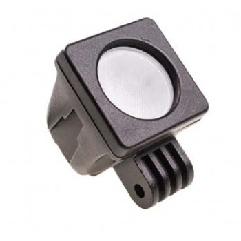 LAMPA ROBOCZA 1LED 10W KWADRATOWA TT.2310C
