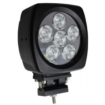 Lampa robocza 6 LED TT.13260