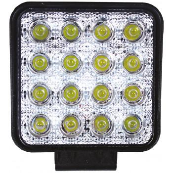 Lampa robocza 16 LED TT.13208